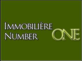 Immobilière Number One Sàrl