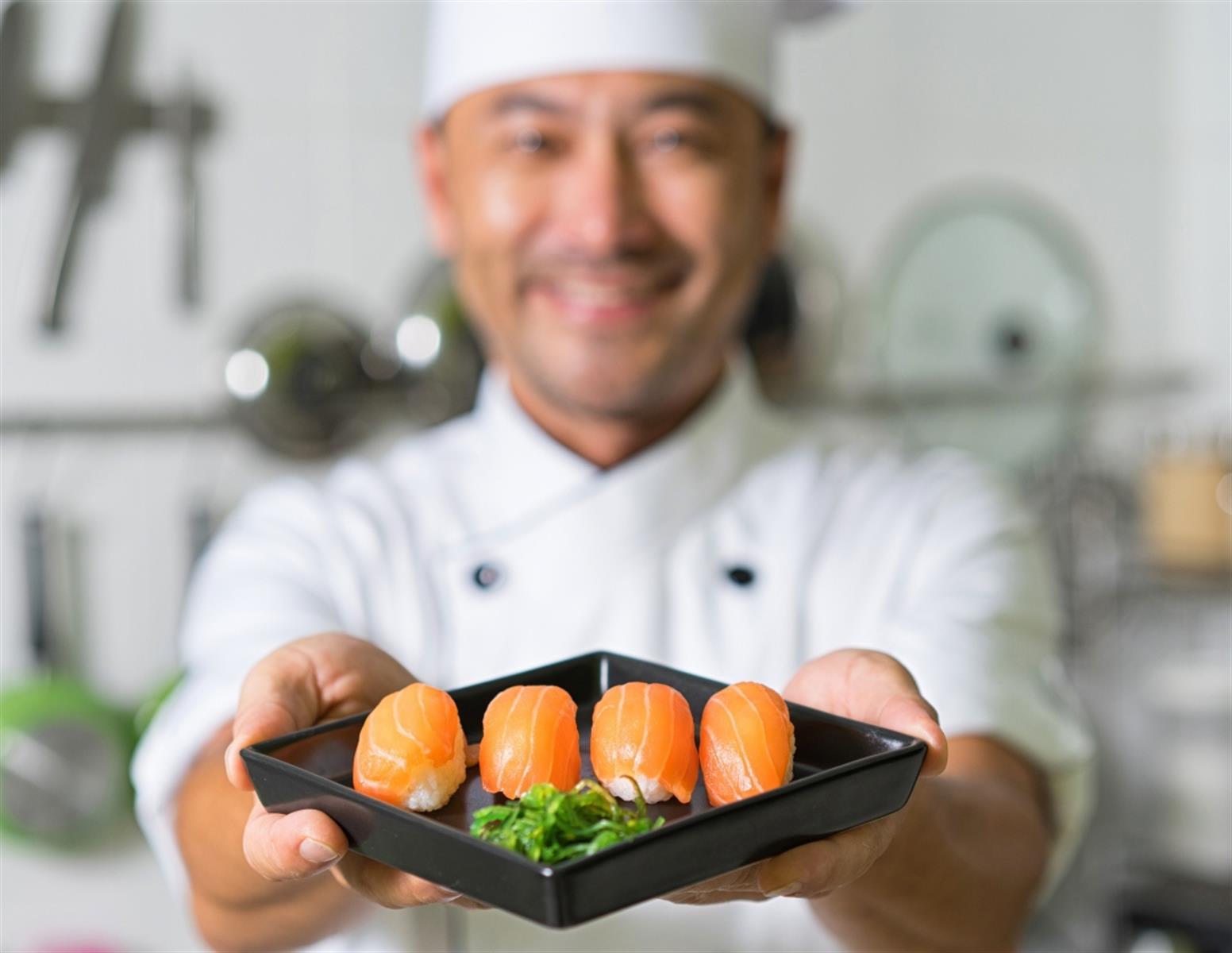 Sushi Lovers Sàrl