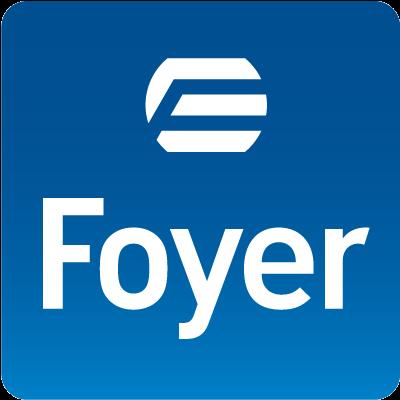 Logo Assurances Foyer Brossard & Lippert - Agence Principale d'Assurances