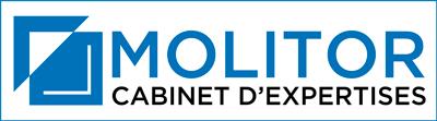 Logo CABINET D'EXPERTISES MOLITOR Ingénieur diplômé E.S.T.P expert assermenté – Expertise & Consultance