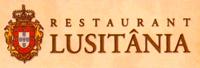 Logo Restaurant Lusitania