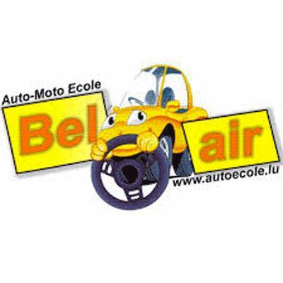 Logo Auto-Moto-Ecole Bel'Air