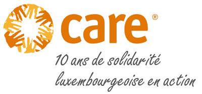 Logo Care in Luxemburg