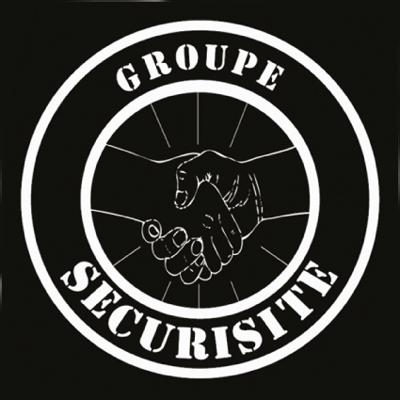 Logo Groupe Securisite