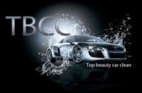 Logo Top Beauty Car Clean (T.B.C.C.)