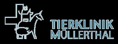 Logo Déierenklinik Mëllerdall