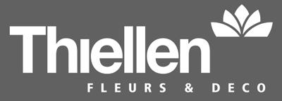 Logo Thiellen Fleurs & Déco
