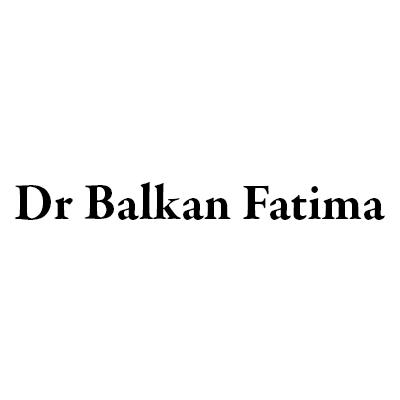 Logo Balkan Fatima (Dr)