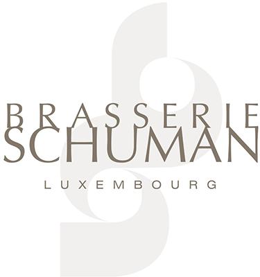 Logo Brasserie Schuman