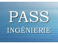 Logo Pass-Ingenierie Luxembourg Sàrl