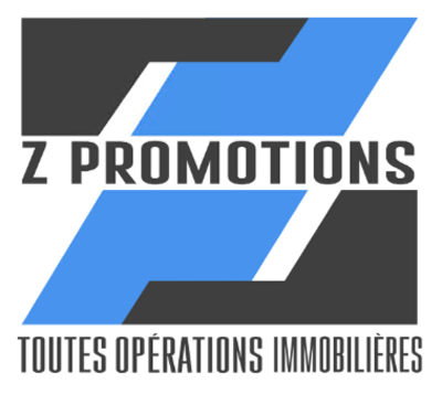 Logo Z Promotions