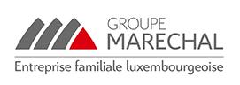 Logo Construction Maréchal Nico