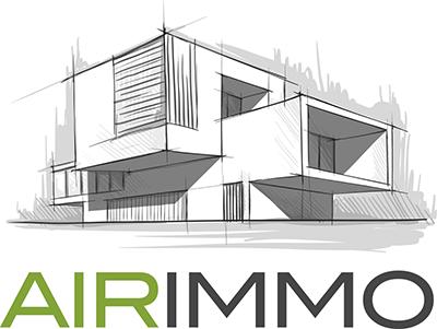 Logo Airimmo Sàrl