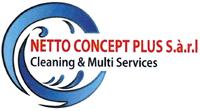 Logo Netto Concept Plus
