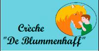 Logo Crèche De Blummenhaff