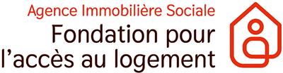 Logo Agence Immobilière Sociale