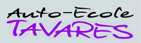 Logo Auto-Ecole Tavares