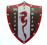 Logo Keller Tattoo