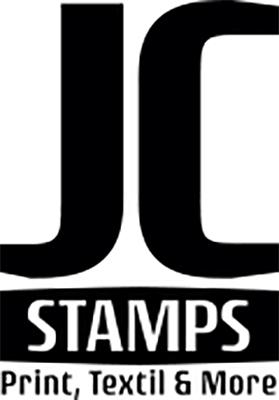 Logo JC Stamps