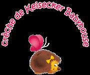 Logo Crèche de Keisecker Babyhouse
