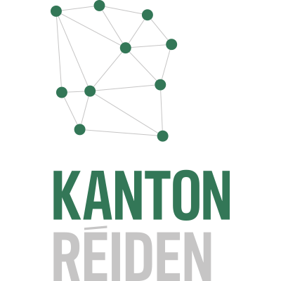 Logo Syndicat Intercommunal De Réidener Kanton
