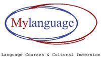Logo Mylanguage Sàrl
