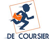 Logo De Coursier Sàrl