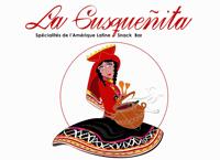 Logo Restaurant La Cusquenita