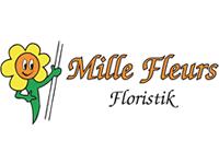 Logo Mille Fleurs - Jan Lippmann