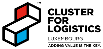 Logo Cluster for Logistics