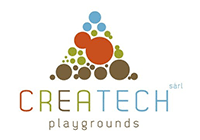 Logo Createch Sàrl