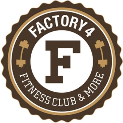 Logo Factory 4 SA