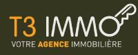 Logo T3 Immo