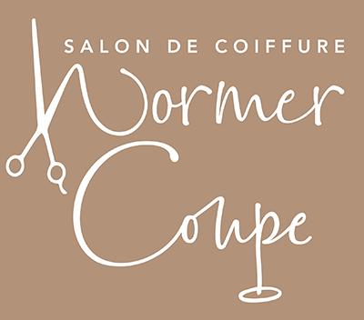 Logo Salon Wormer Coupe