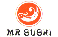 Logo Mr Sushi Sàrl