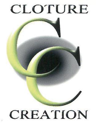 Logo Clôture et création Sàrl