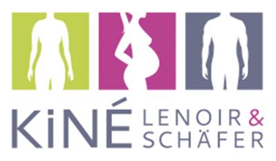 Logo Lenoir Sandrine