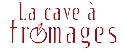 Logo La Cave à Fromages