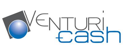 Logo Venturi Cash