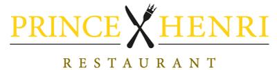 Logo Restaurant Prince Henri Sàrl