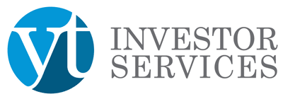 Logo YT Investor Services SA