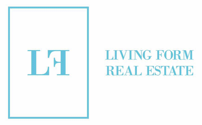 Logo Livingform Real Estate