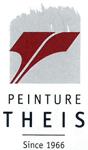 Logo Peinture Theis Sàrl