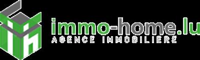 Logo Immo-Home Sàrl