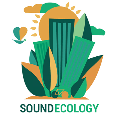 Logo Sound Ecology Sàrl
