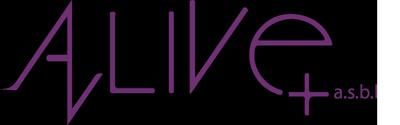Logo Alive Plus Asbl