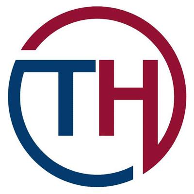 Logo Trend House Sàrl