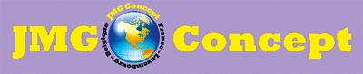 Logo JMG Concept