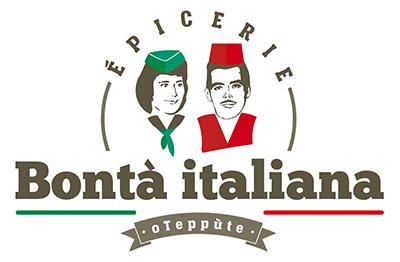 Logo Bonta Italiana