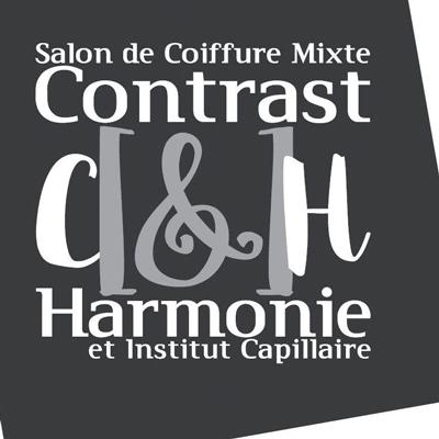 Logo Contrast & Harmonie